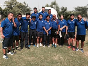 AIFF Grassroots Workshop