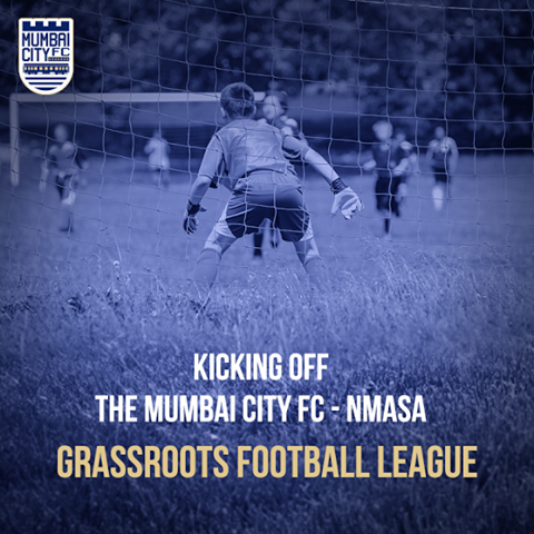 Mumbai City Grassroots League