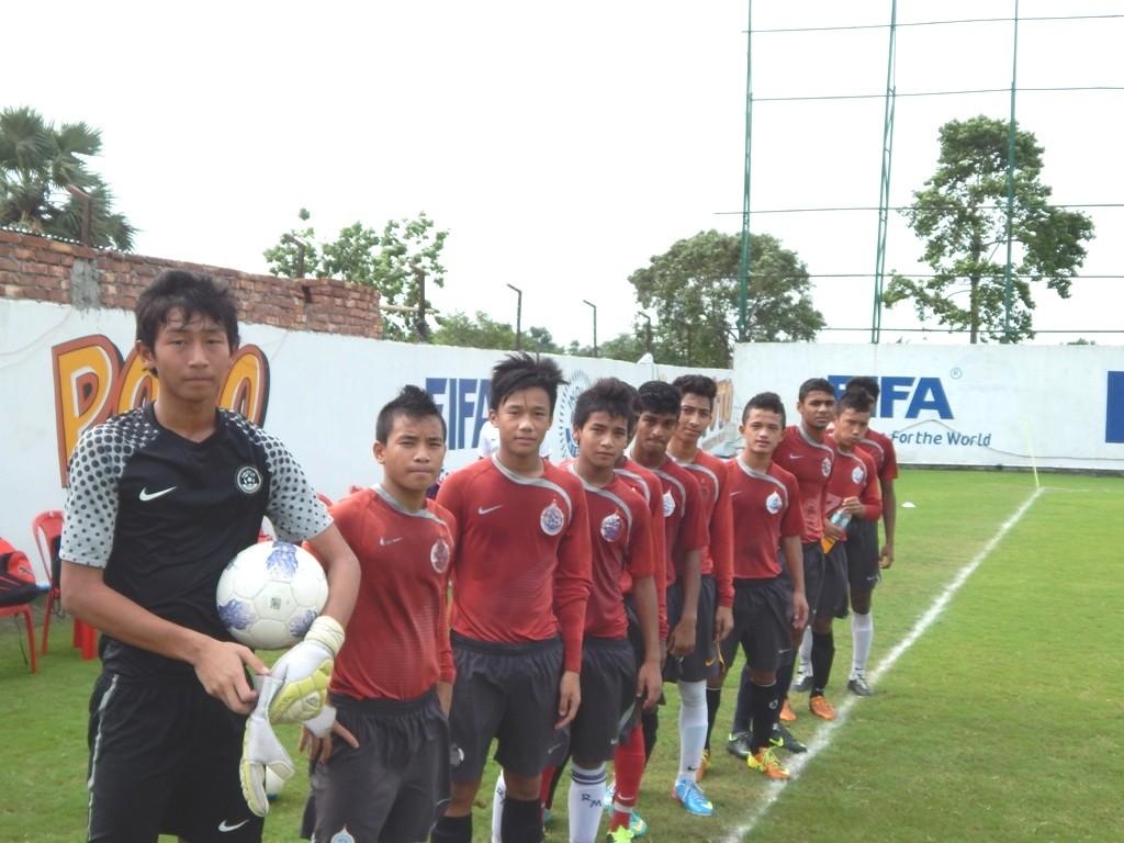 AIFF Youth