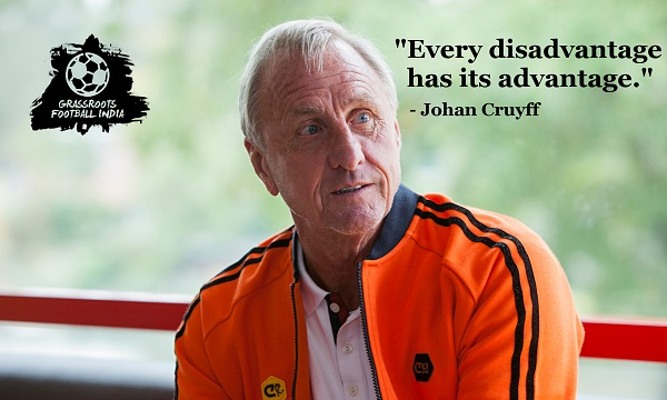 Johan Cruyff Lung Cancer