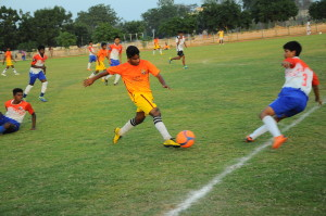 ASA I-League Preparation Camp 1