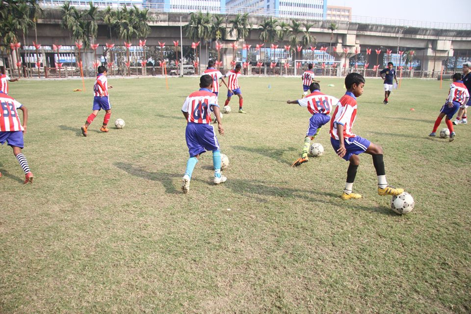 ATK Grassroots Youth