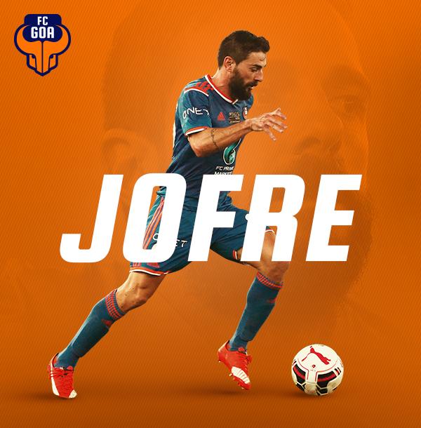 Jofre Mateu Gonzalez