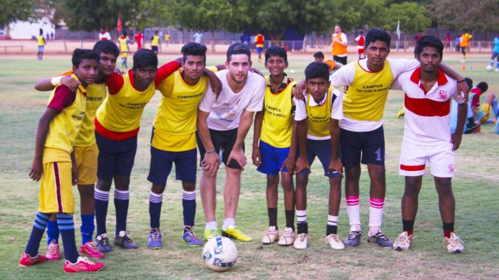 ASA Camp Team