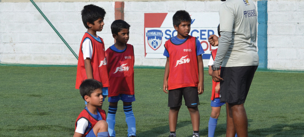 BFC Youth Programme