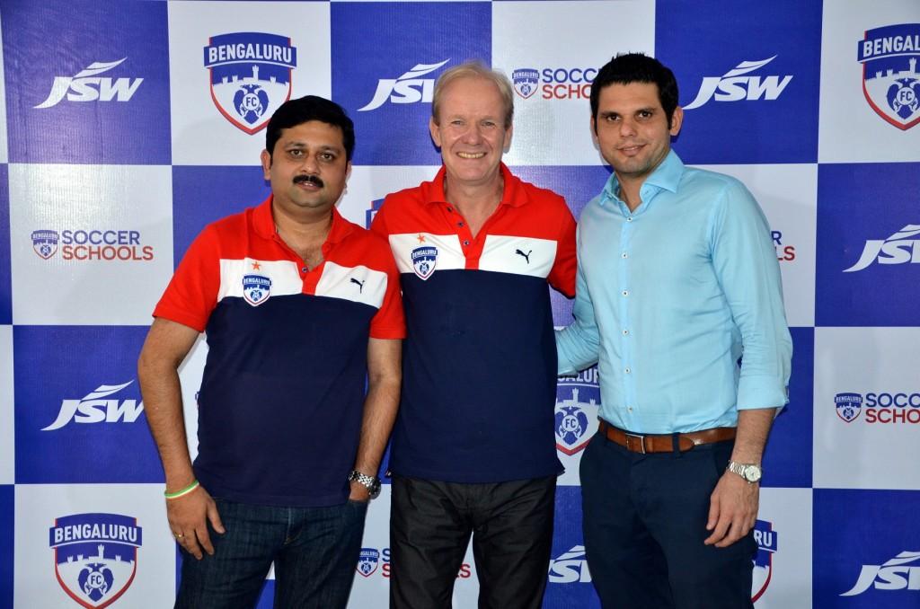 Bengaluru FC PressCon